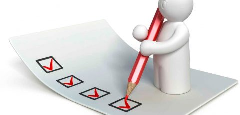 За критериите при избор на водещ